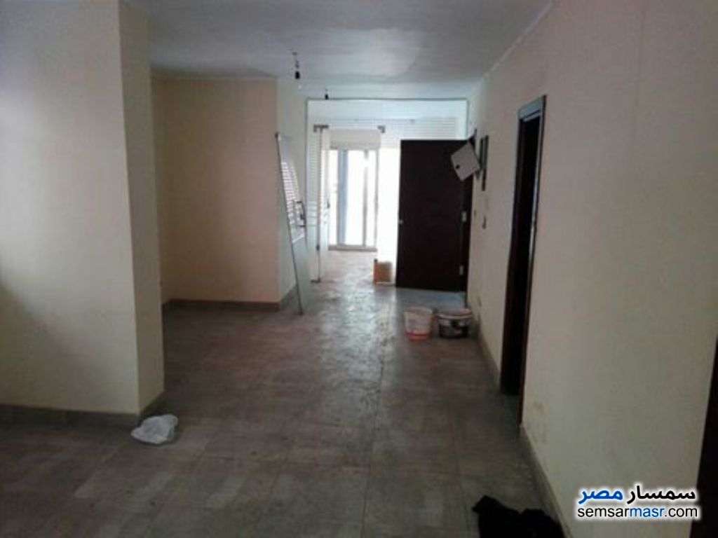 Photo 2 - Apartment 5 bedrooms 3 baths 350 sqm super lux For Rent Sheraton Cairo