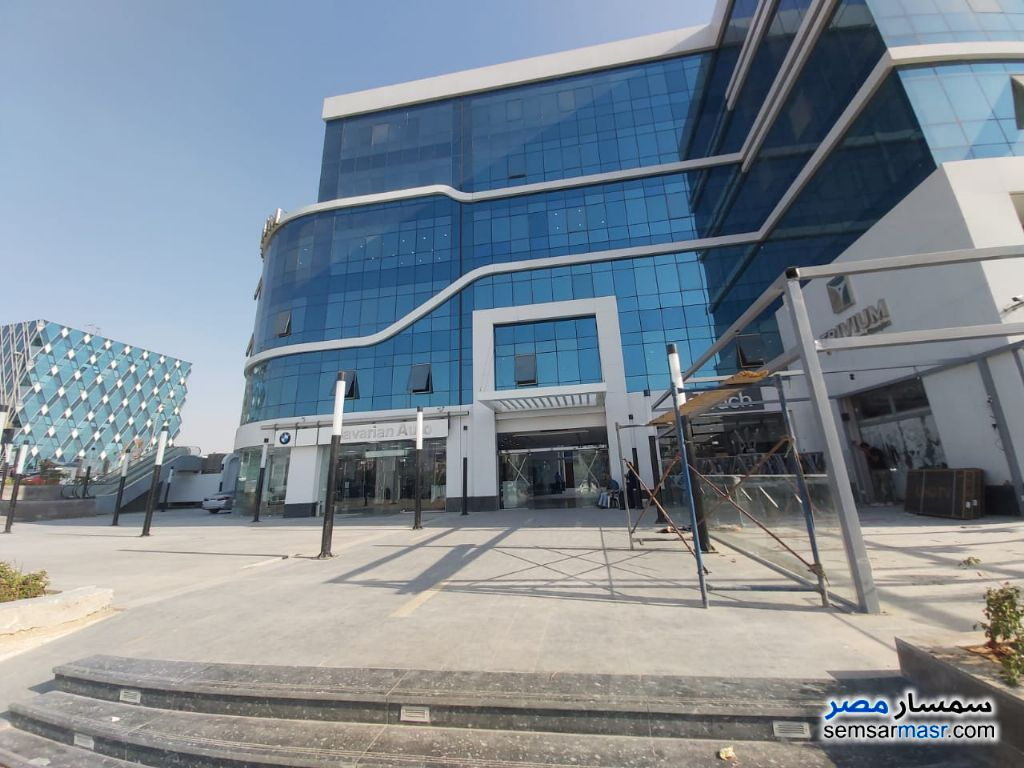 Photo 1 - Commercial 247 sqm For Sale Fifth Settlement Cairo