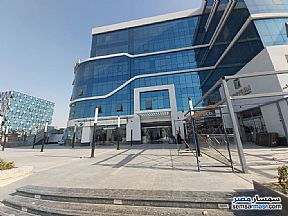 Ad Photo: Commercial 247 sqm in Fifth Settlement  Cairo
