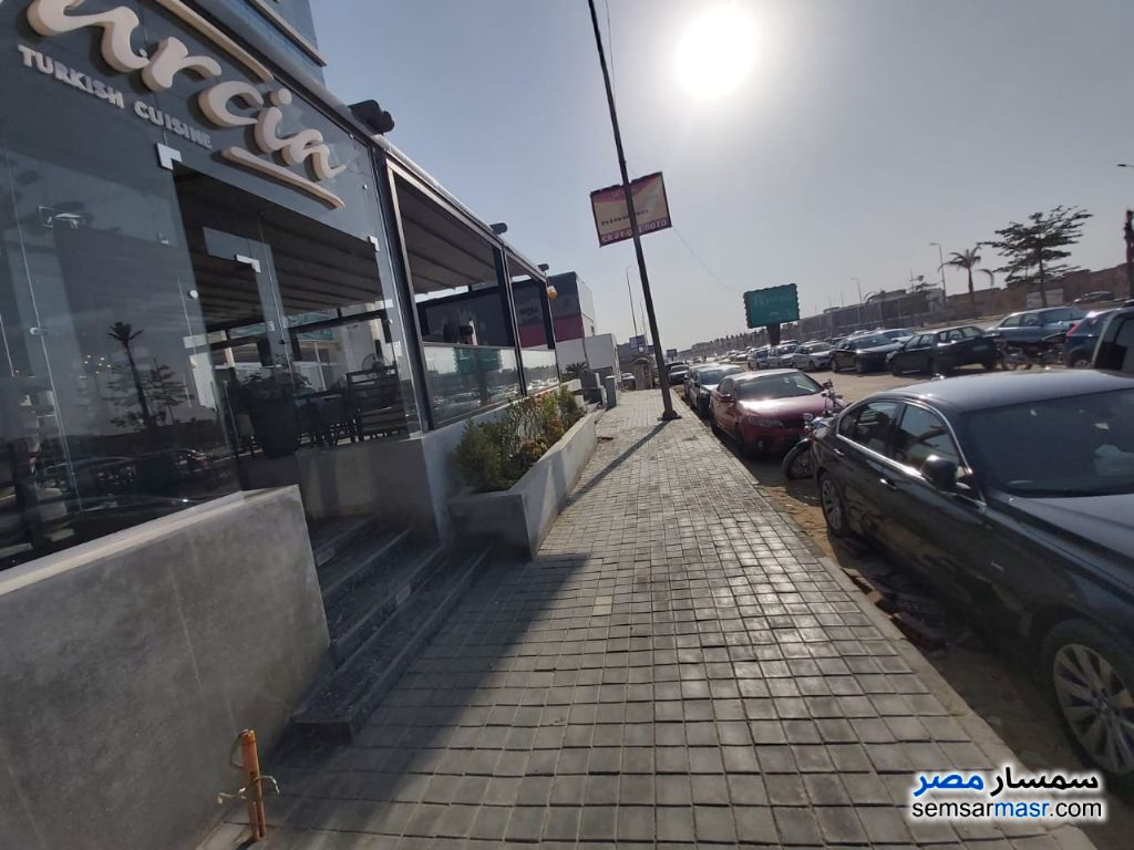 Photo 11 - Commercial 247 sqm For Sale Fifth Settlement Cairo