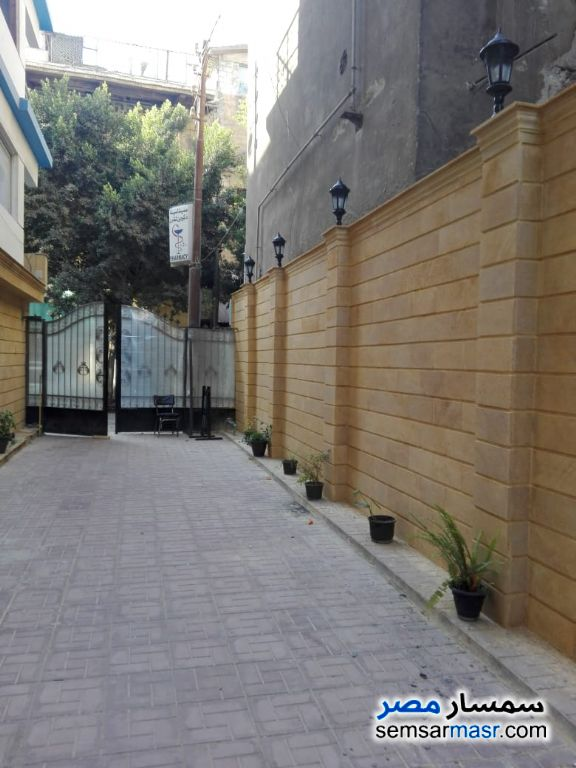 Photo 4 - Apartment 3 bedrooms 1 bath 120 sqm extra super lux For Rent Heliopolis Cairo