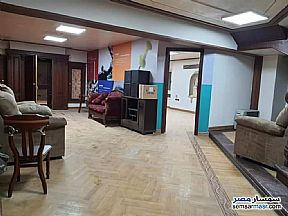 Ad Photo: Duplex 8 bedrooms 5 baths 850 sqm extra super lux in Sheraton  Cairo