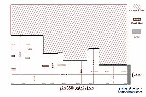 Ad Photo: Commercial 1125 sqm in Al Lbrahimiyyah  Alexandira