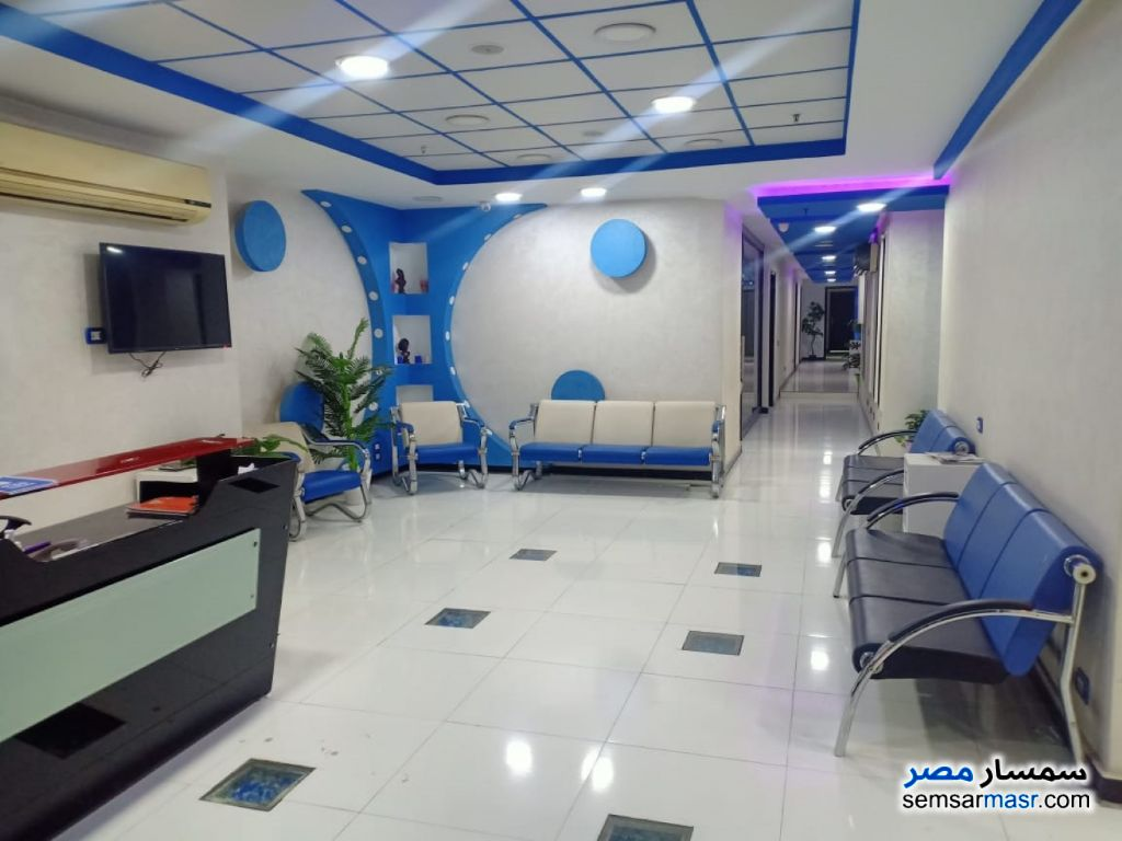 Ad Photo: Commercial 500 sqm in Mohandessin  Giza