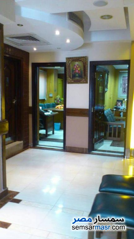 Photo 2 - Commercial 213 sqm For Sale Mohandessin Giza