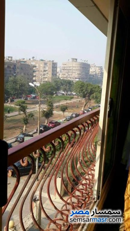 Photo 1 - 3 bedrooms 2 baths 250 sqm super lux For Rent Sheraton Cairo