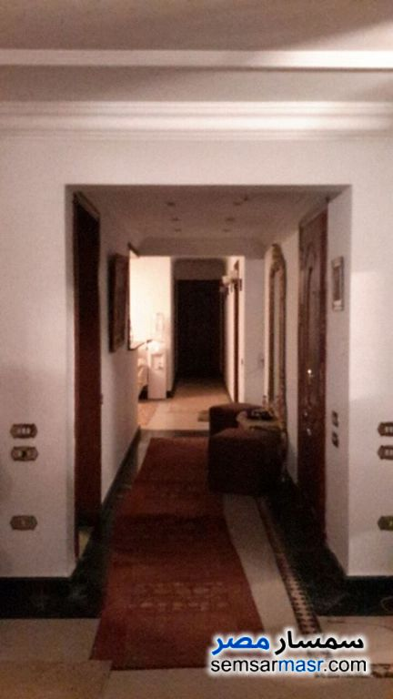 Photo 2 - 3 bedrooms 2 baths 250 sqm super lux For Rent Sheraton Cairo