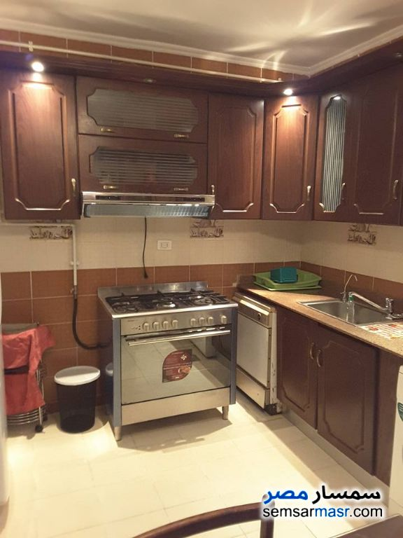 Photo 4 - 3 bedrooms 2 baths 250 sqm super lux For Rent Sheraton Cairo