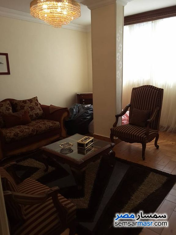 Photo 6 - 3 bedrooms 2 baths 250 sqm super lux For Rent Sheraton Cairo