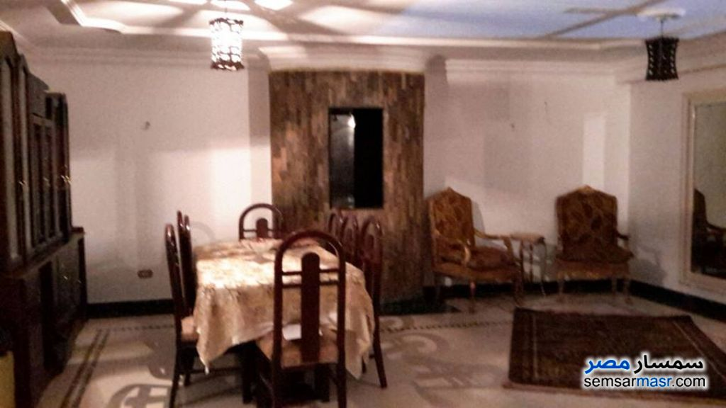 Photo 7 - 3 bedrooms 2 baths 250 sqm super lux For Rent Sheraton Cairo