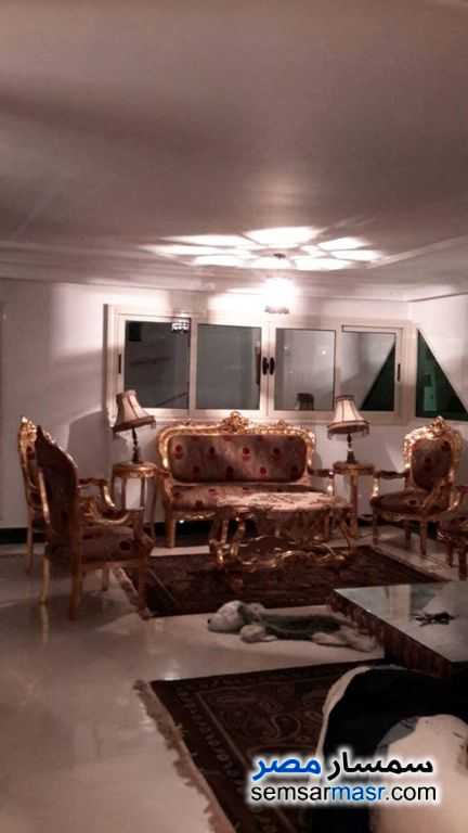 Photo 8 - 3 bedrooms 2 baths 250 sqm super lux For Rent Sheraton Cairo