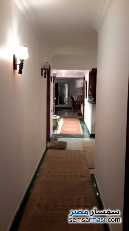 Photo 3 - 3 bedrooms 2 baths 250 sqm super lux For Rent Sheraton Cairo