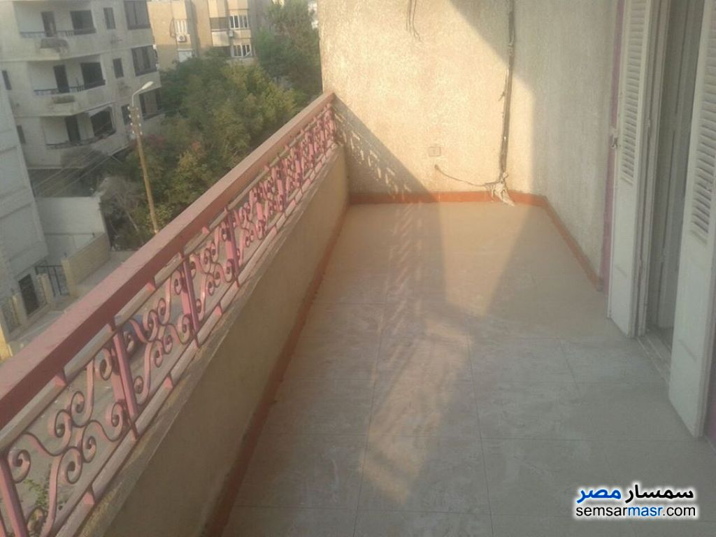 Photo 3 - 4 bedrooms 4 baths 300 sqm super lux For Rent Sheraton Cairo
