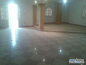 4 bedrooms 4 baths 300 sqm super lux For Rent Sheraton Cairo - 5