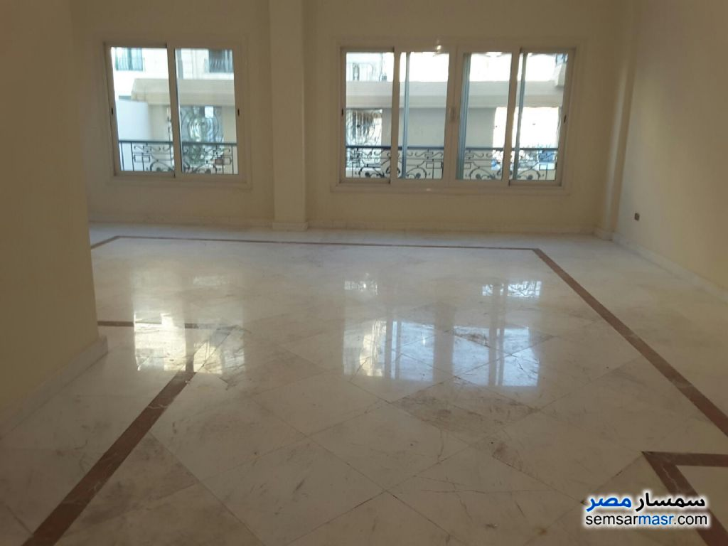 Photo 1 - Apartment 2 bedrooms 1 bath 165 sqm extra super lux For Rent Sheraton Cairo