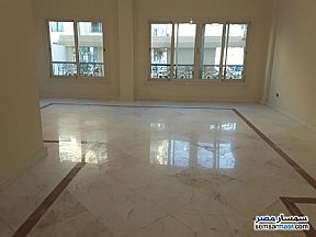 Apartment 2 bedrooms 1 bath 165 sqm extra super lux For Rent Sheraton Cairo - 1
