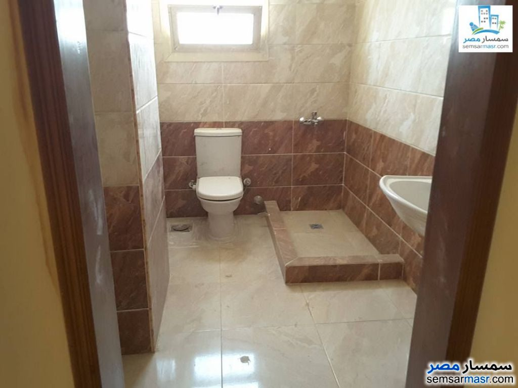 Photo 6 - Apartment 4 bedrooms 3 baths 250 sqm extra super lux For Rent Sheraton Cairo