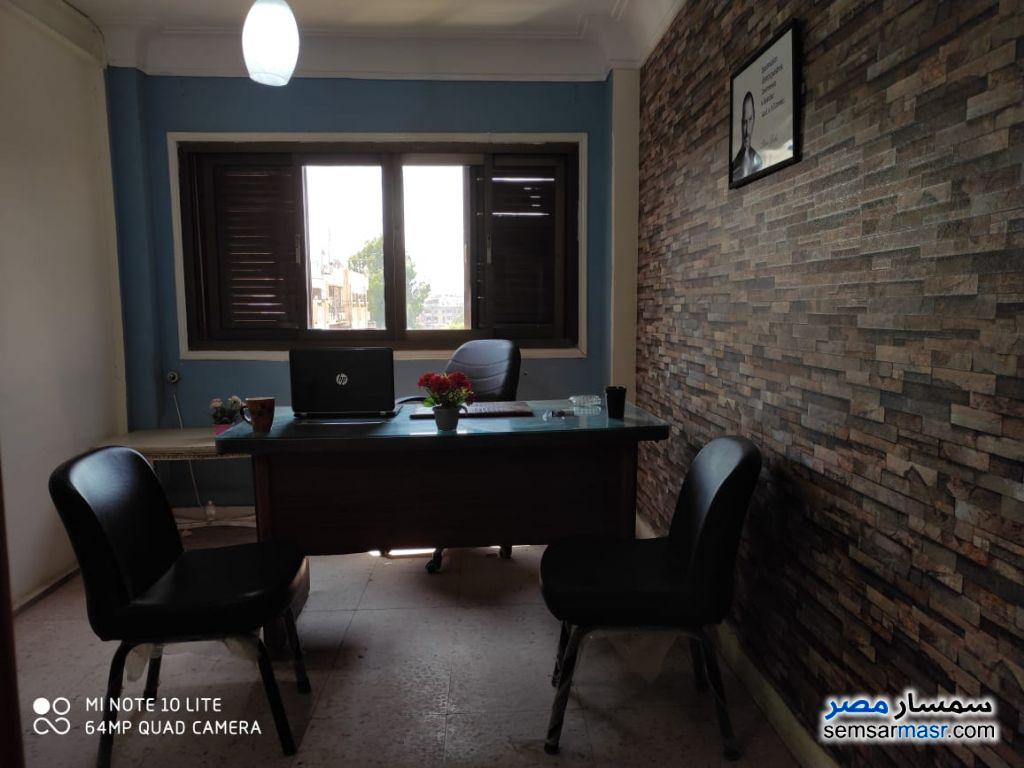 Ad Photo: Room 1 bedroom 1 bath 22 sqm lux in Heliopolis  Cairo