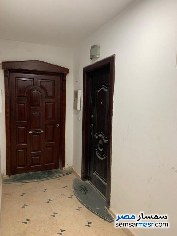 Photo 7 - Apartment 3 bedrooms 2 baths 234 sqm extra super lux For Rent Maadi Cairo