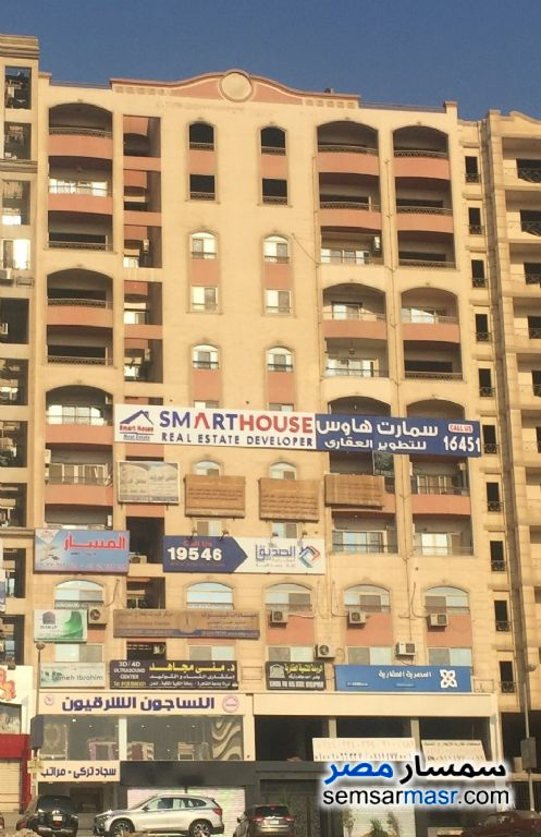 Photo 1 - Apartment 3 bedrooms 2 baths 234 sqm extra super lux For Rent Maadi Cairo