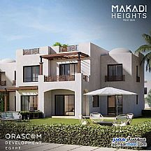 Ad Photo: Apartment 1 bedroom 1 bath 58 sqm extra super lux in Hurghada  Red Sea