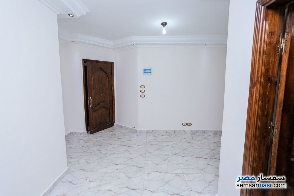 Photo 4 - Apartment 2 bedrooms 1 bath 80 sqm super lux For Rent Sporting Alexandira