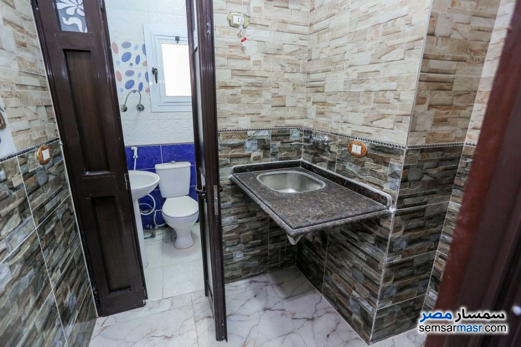 Photo 6 - Apartment 2 bedrooms 1 bath 80 sqm super lux For Rent Sporting Alexandira