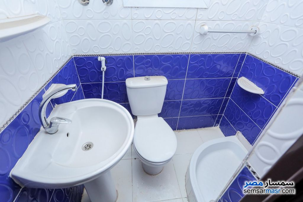 Photo 7 - Apartment 2 bedrooms 1 bath 80 sqm super lux For Rent Sporting Alexandira