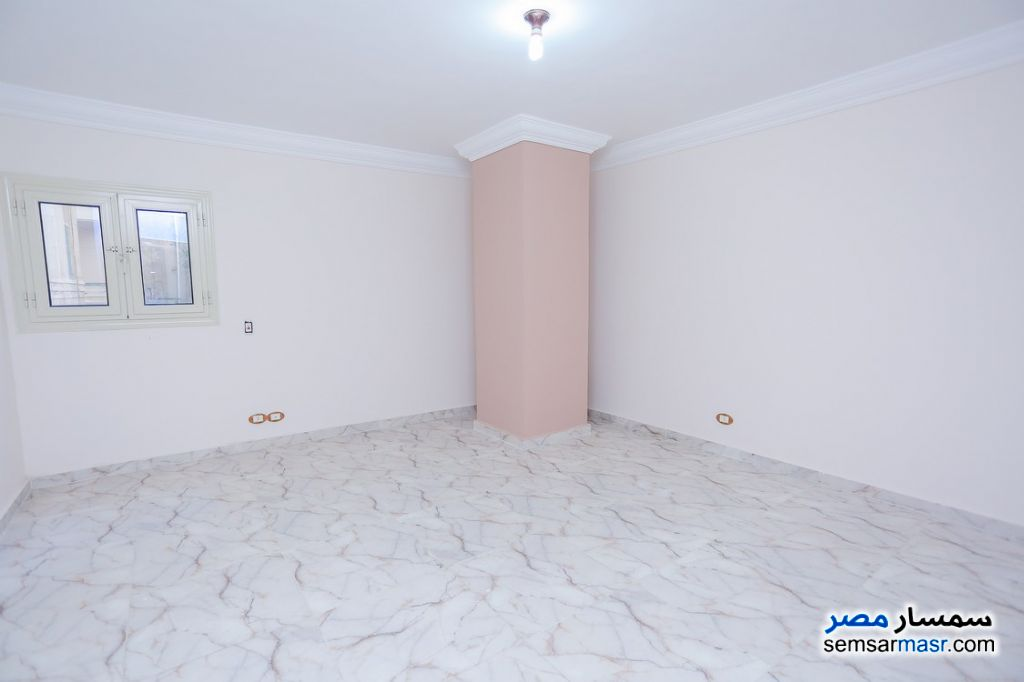 Photo 9 - Apartment 2 bedrooms 1 bath 80 sqm super lux For Rent Sporting Alexandira