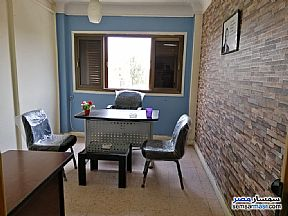 Ad Photo: Apartment 1 bedroom 1 bath 35 sqm super lux in Heliopolis  Cairo
