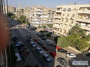 Ad Photo: Apartment 1 bedroom 1 bath 1800 sqm super lux in Heliopolis  Cairo