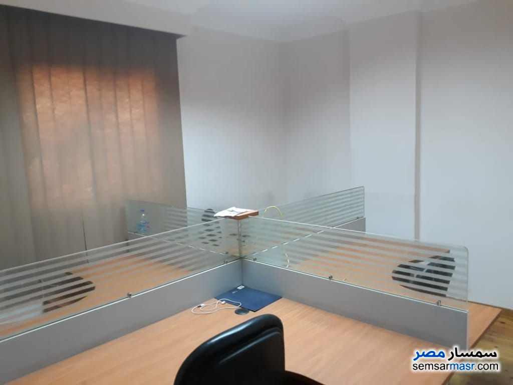 Photo 4 - Apartment 3 bedrooms 2 baths 11 sqm super lux For Rent Maadi Cairo