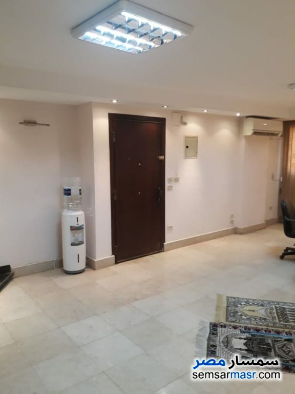 Photo 6 - Apartment 3 bedrooms 2 baths 11 sqm super lux For Rent Maadi Cairo