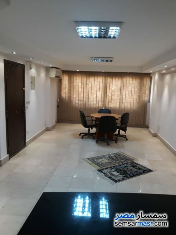Photo 1 - Apartment 3 bedrooms 2 baths 11 sqm super lux For Rent Maadi Cairo