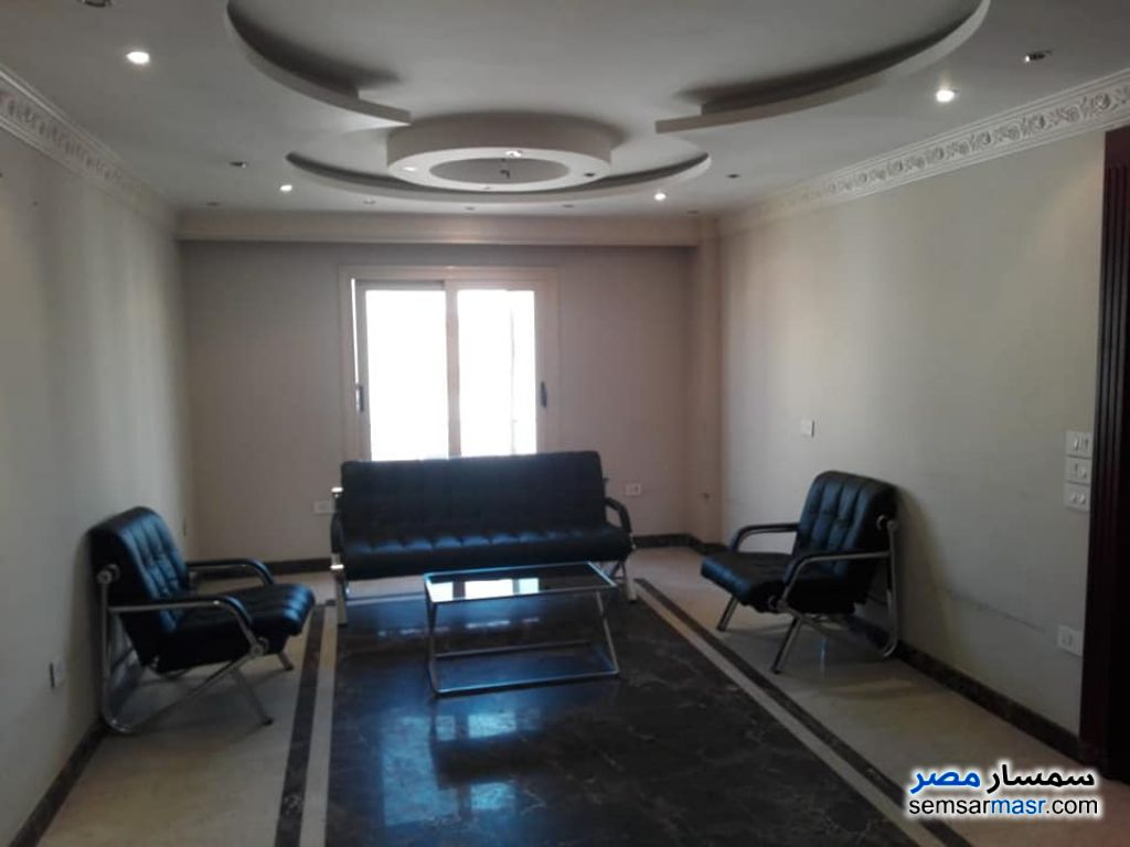 Photo 1 - Commercial 140 sqm For Rent Sheraton Cairo