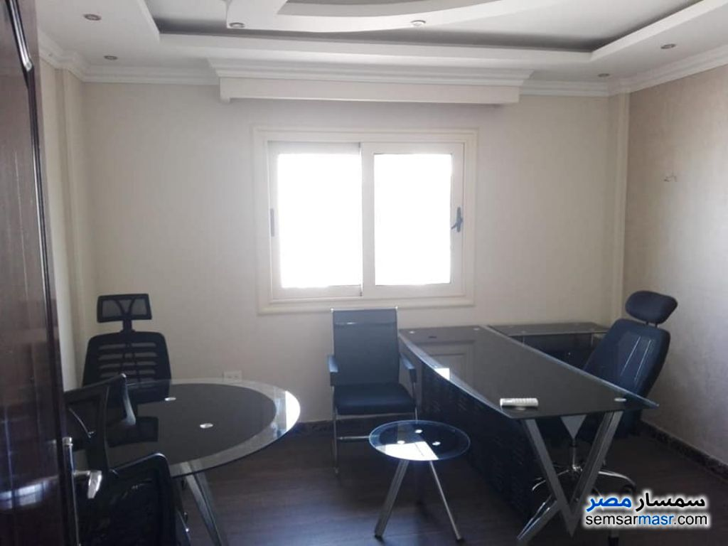 Photo 2 - Commercial 140 sqm For Rent Sheraton Cairo