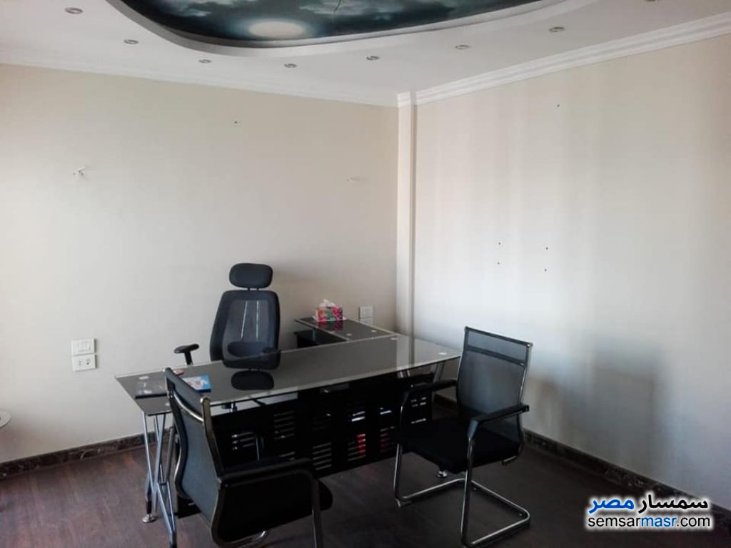 Photo 6 - Commercial 140 sqm For Rent Sheraton Cairo