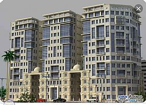 Ad Photo: Apartment 4 bedrooms 2 baths 140 sqm super lux in Katameya  Cairo