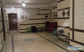 Ad Photo: Apartment 2 bedrooms 1 bath 117 sqm super lux in Hadayek Helwan  Cairo