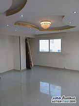 Ad Photo: Apartment 2 bedrooms 2 baths 130 sqm extra super lux in New Nozha  Cairo