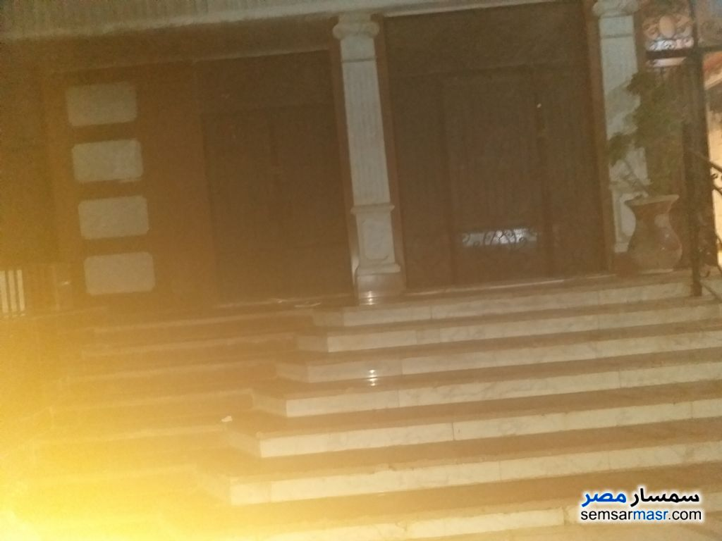 Photo 2 - Commercial 400 sqm For Sale Old Cairo Cairo