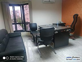 Ad Photo: Apartment 4 bedrooms 3 baths 160 sqm super lux in Sheraton  Cairo