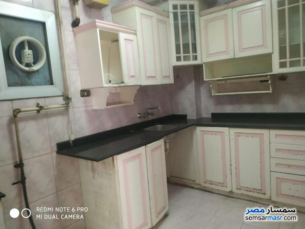 Photo 2 - Apartment 3 bedrooms 2 baths 150 sqm extra super lux For Rent Sheraton Cairo