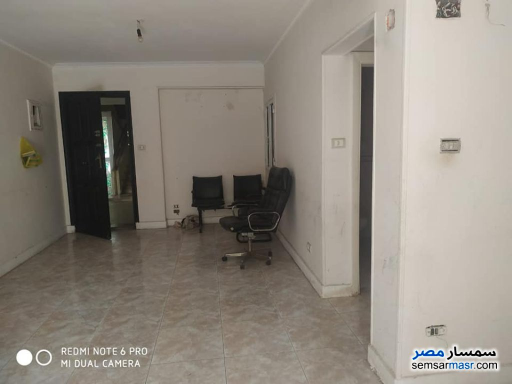 Photo 6 - Apartment 3 bedrooms 2 baths 150 sqm extra super lux For Rent Sheraton Cairo