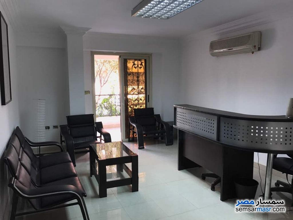 Photo 4 - Apartment 3 bedrooms 2 baths 180 sqm extra super lux For Rent Sheraton Cairo