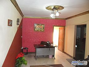 Ad Photo: Apartment 2 bedrooms 1 bath 85 sqm super lux in Mohandessin  Giza