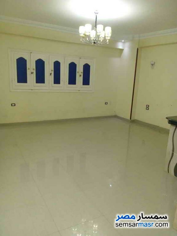 Photo 2 - Apartment 1 bedroom 1 bath 60 sqm super lux For Rent Haram Giza