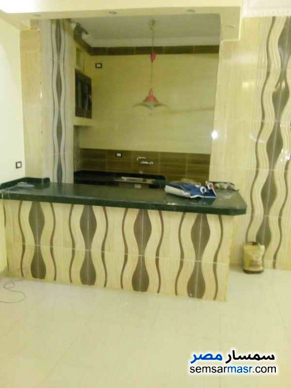 Photo 3 - Apartment 1 bedroom 1 bath 60 sqm super lux For Rent Haram Giza