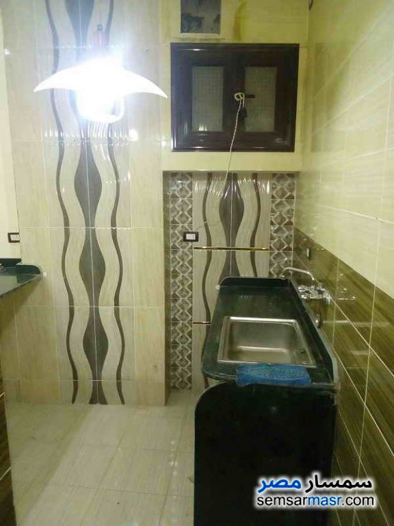 Photo 4 - Apartment 1 bedroom 1 bath 60 sqm super lux For Rent Haram Giza