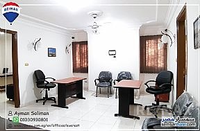 Ad Photo: Apartment 120 sqm in Dokki  Giza